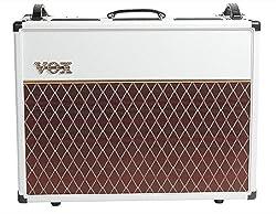 VOX AC30C2 WB フルチューブ ギターアンプ 限定カラー White Bronco