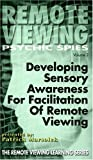 Rv Psychic Spies: Developing Sensory Awareness for [VHS] [Import]