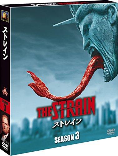 ストレイン シーズン3 (SEASONSコンパクト・ボックス) [DVD]