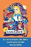 不思議の国のア: Alice's Adventures in Wonderland, Japanese edition