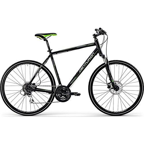 センチュリオン(CENTURION) クロスバイク CROSS LINE COMP 50 M.ブラック 50cm
