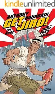 Get Jiro! (English Edition)