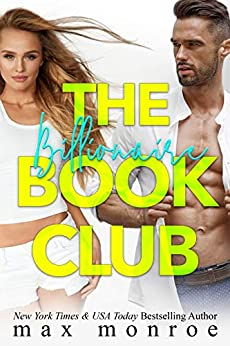 The Billionaire Book Club (Billionaire Collection 3) by [Monroe, Max]