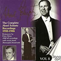 The Complete Recordings Vol. 8