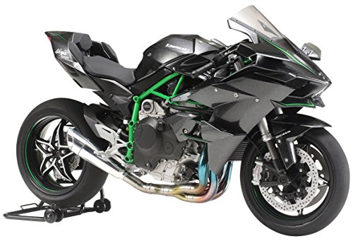 Details About Tamiya 112scale Sport Bike Model Kit Kawasaki Ninja H2r Motorcycle H2 R 141 Fs
