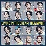 【Amazon.co.jp限定】LIVING IN THE DREAM(CD)(ビジュアルシート付き)