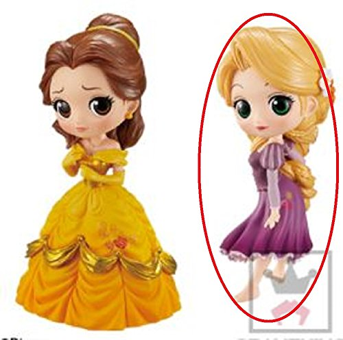 8f2660ced Q posket Disney Characters -Special Coloring vol.3 ディズニープリンセス 塔の上のラプンツェル