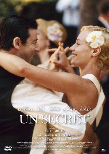 ある秘密 [DVD]の詳細を見る