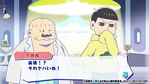 おそ松さん ゲームスチル1