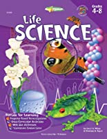 Life Science: Investigate and Connect (Investigate & Connect)