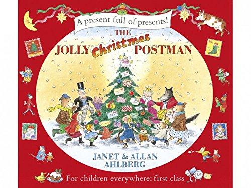 The Jolly Christmas Postmanの詳細を見る