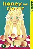 Honey and Clover 01
