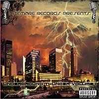 Vol. 1-Underground Thunder