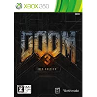 DOOM3 BFG EDITION【CEROレーティング「Z」】 - Xbox360