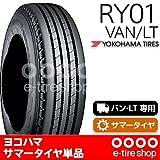 YOKOHAMA TIRE サマータイヤ単品 PROFORCE RY01 7.00R16 12PR チューブタイプ