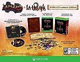 LA-MULANA 1 & 2: Hidden Treasures Edition(輸入版:北米)- XboxOne