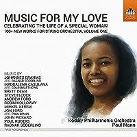 Music for My Love‐愛する人への音楽 第1集