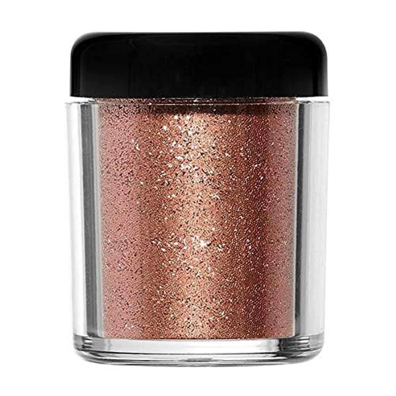 メッセンジャーフローまだら[Barry M ] バリーメートルのグリッターラッシュボディの輝き - ローズクォーツ - Barry M Glitter Rush Body Glitter - Rose Quartz [並行輸入品]