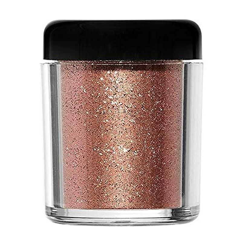 [Barry M ] バリーメートルのグリッターラッシュボディの輝き - ローズクォーツ - Barry M Glitter Rush Body Glitter - Rose Quartz [並行輸入品]