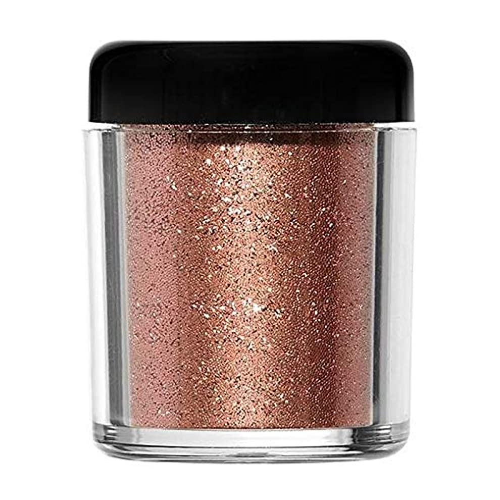 試みスクリーチ直径[Barry M ] バリーメートルのグリッターラッシュボディの輝き - ローズクォーツ - Barry M Glitter Rush Body Glitter - Rose Quartz [並行輸入品]