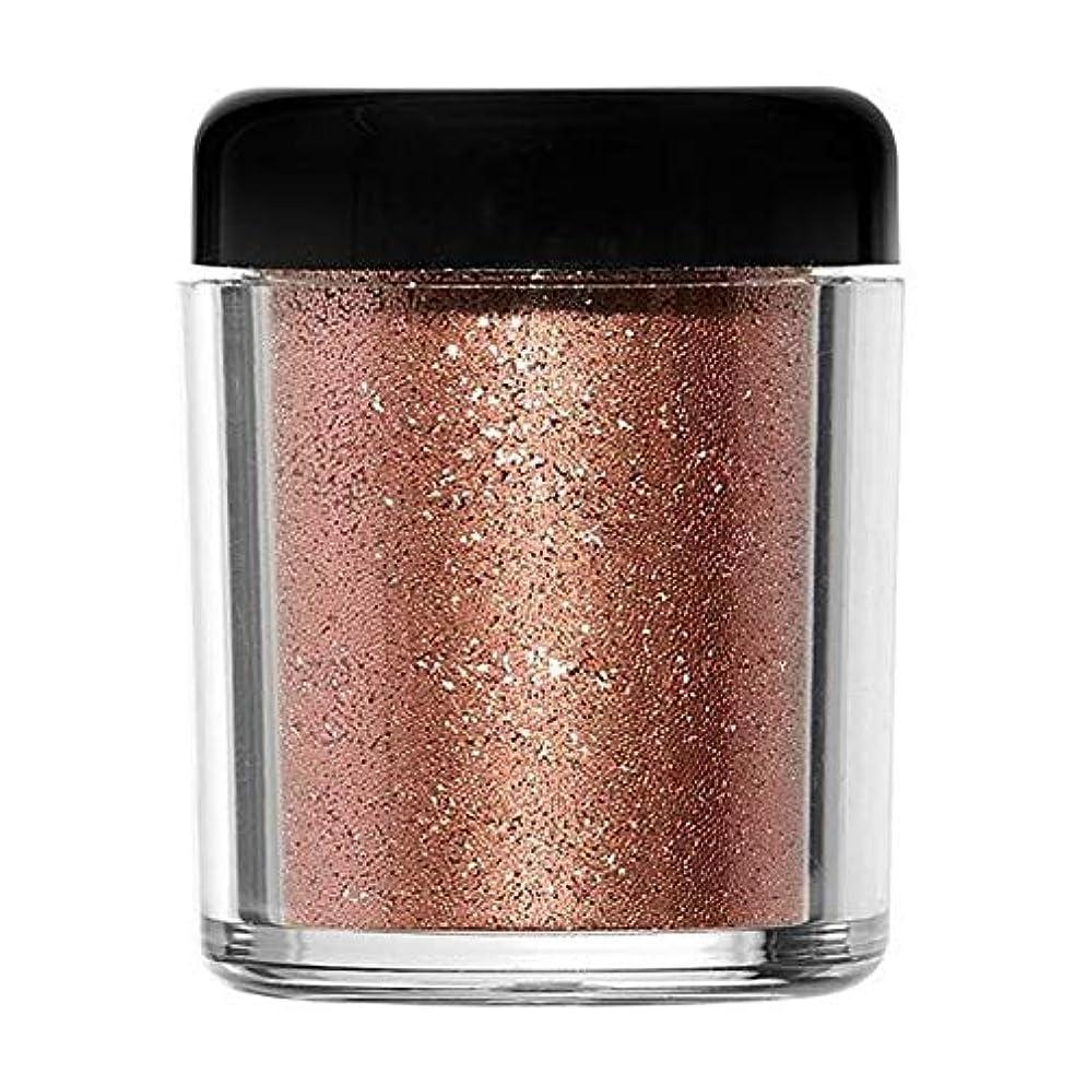 破裂解釈するきれいに[Barry M ] バリーメートルのグリッターラッシュボディの輝き - ローズクォーツ - Barry M Glitter Rush Body Glitter - Rose Quartz [並行輸入品]