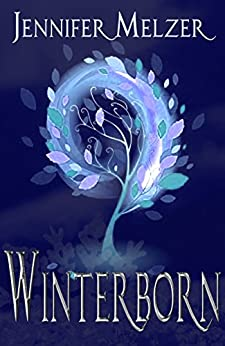 Winterborn (Into the Green Book 2) by [Melzer, Jennifer]