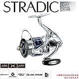 SHIMANO(シマノ) リール 16 ストラディック C5000XG