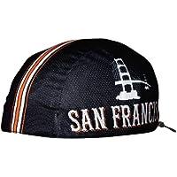 PACE(ペース) MESH HELMETLINER SAN FRANCISCO 19-7001