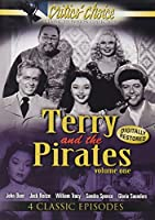 Terry & The Pirates 1 [DVD] [Import]