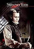 【初回生産限定スペシャル・パッケージ】スウィーニー・トッド フリート街の悪魔の理髪師[DVD]