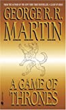 A Game of Thrones: Book One of A Song of Ice and Fire