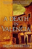A Death in Valencia (Max Cámara)