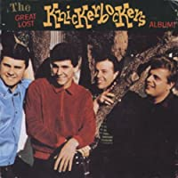 Great Lost Knickerbockers Album