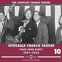 Integrale Charlie Parker, Vol. 10