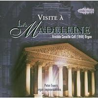 Visite a La Madeleine