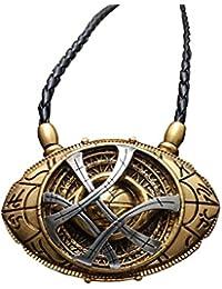 Doctor Strange Eye of Agamottoネックレス