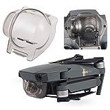 Sunnylife 移動・保管時用 ジンバル カメラ保護カバー(半透明収納用) DJI Mavic Pro 用