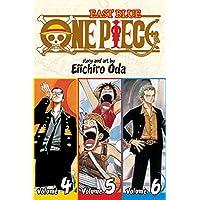 One Piece:  East Blue 4-5-6, Vol. 2 (Omnibus Edition) (One Piece (Omnibus Edition))