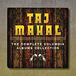 Complete Columbia Albums