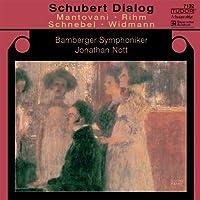 Schubert Dialog (2013-10-28)