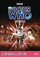 Doctor Who: Underworld [DVD]