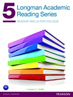 Longman Academic Reading Series Level 5 Student Book