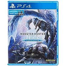 Monster Hunter World: Iceborne Master Edition, PS4