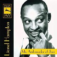 Mr. Ambassador of Jazz
