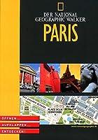 Paris: Oeffnen, aufklappen, entdecken