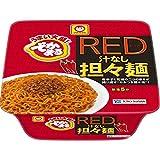 マルちゃん でかまる RED汁なし担々麺 186g×12個