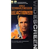 Last Action Hero [VHS] [Import]