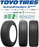 トーヨー(TOYO) 1本セット NANOENERGY3 Plus 195/65R15