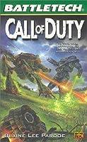 Battletech #53: Call of Duty (Battletech, 53)