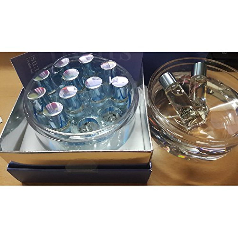 フェローシップパンチロール[su:m37/スム37°] SUM37 Water full Deep effect ampoule/水プールディープエフェクトアンプル +[Sample Gift](海外直送品)